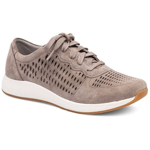 Charlie Perforated Sneaker | Poshmark